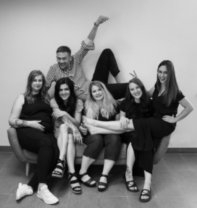 Team Jeaniss